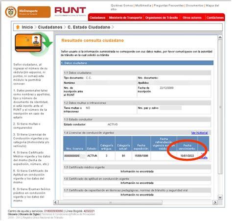 Runt Runt Personal Runt Colombia Informacion Consulta Y Registro   runt runt personal runt colombia informacion consulta y