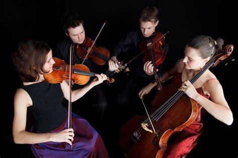 Arts String Quartet - elias string quartet the society of the four arts