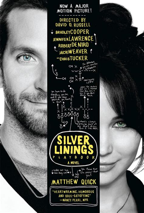 the superpower playbook books book review silver linings playbook aas library