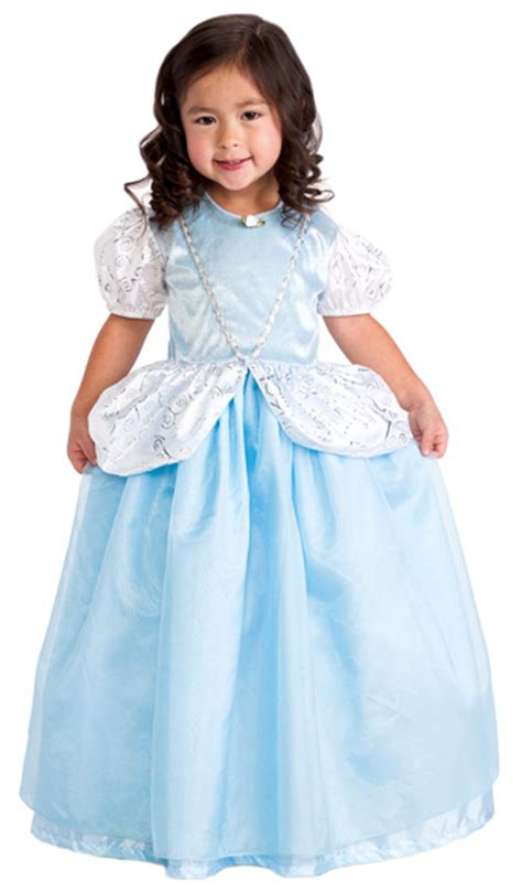 Princess Dress Wardrobe by Deluxe Cinderella Dress Up Costume Purchase Princess