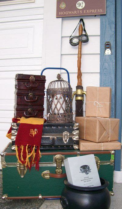 harry potter decoration ideas 101 best images about harry potter decorations on