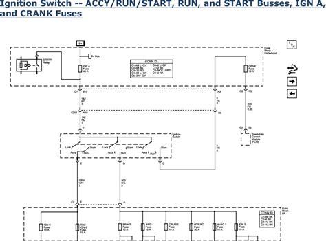 service manual pdf 2006 gmc yukon denali electrical