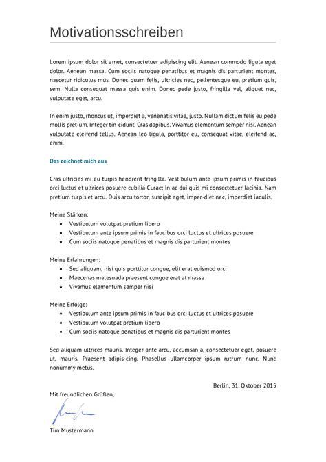 bewerbung ngo initiativbewerbung muster f 252 r pilot lebenslaufdesigns de