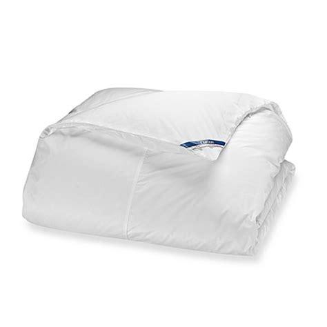 allergy comforter cover claritin 174 anti allergen comforter cover bed bath beyond