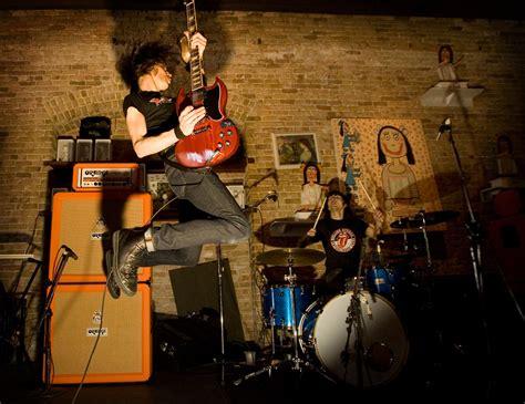 Garage Bands by Janner Favorites Of 2009 Collective Vision