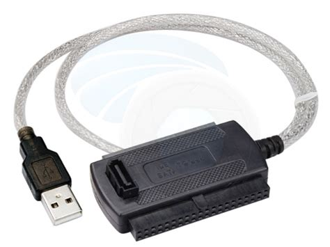 Usb 2 0 To Usb 2 0 Cable usb 2 0 to sata ide cable and ata converter for 2 5 3 5