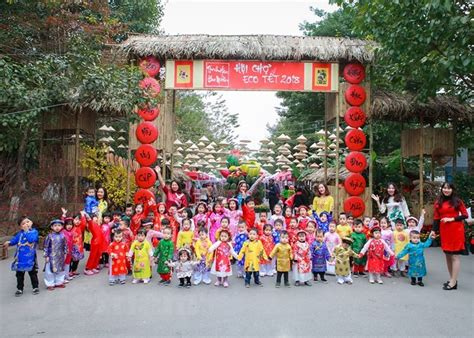 traditional new year entertainment fair features traditional lunar new year in ecopark news