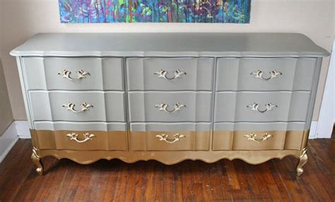 paint dipped furniture designs the new trend for 2013