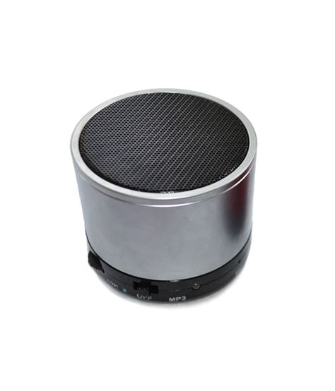 Speaker Bluetooth S10 T1910 5 syska s10 bluetooth speaker with micro sd card support buy syska s10 bluetooth speaker with