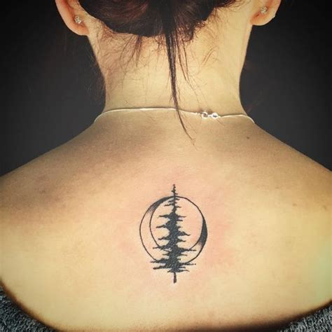 55 small tree tattoos golfian com