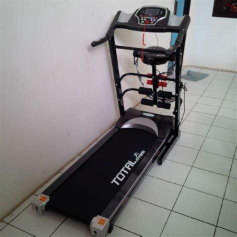 Treadmill Elektrik Alat Pijet Tipe 222 C harga tidak ditemukan id priceaz