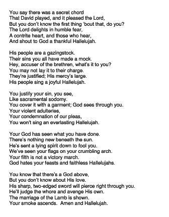 hallelujah lyrics full version leonard cohen leonard cohen muziek pinterest songs leonard cohen