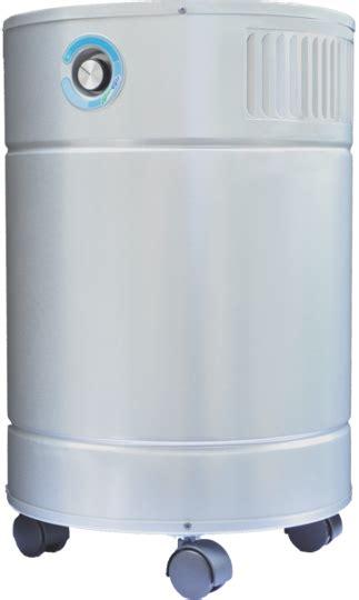 allerair airmedic pro  ultra  smoke air cleaner
