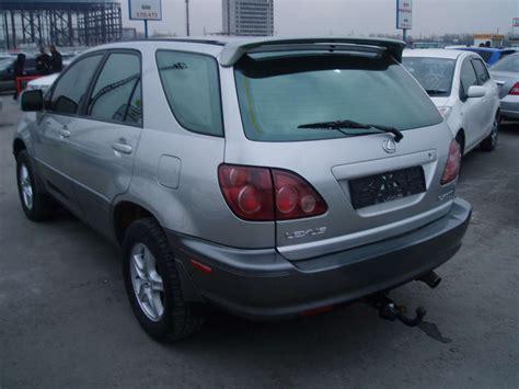 1999 lexus rx300 price 1999 lexus rx300 wallpapers 3 0l gasoline automatic