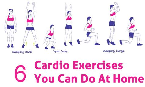 Is It Better To Exercise At Home Or Cardiorespiratory Exercises Exercise For Fitness Yesgulf