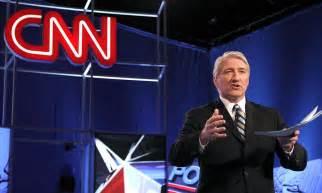 Anthony Bourdain Knife cnn axes political show john king usa daily mail online