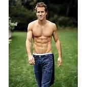 Ryan Reynolds Body