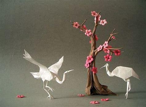 Yoshizawa Origami - yoshizawa is the grandmaster of origami barnorama