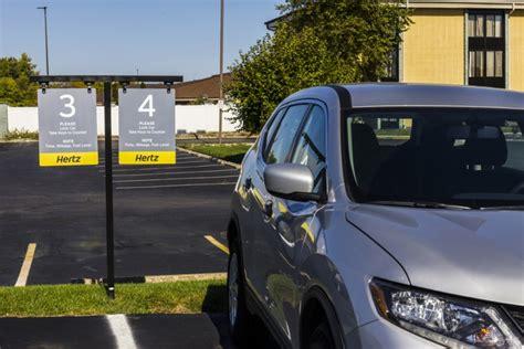 top us rentals top airport car rental locations in the us lost waldo