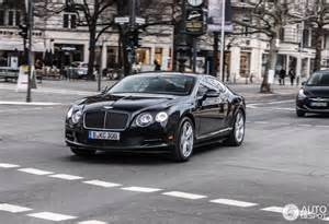 How Much Is A Bentley Continental Gt Speed Bentley Continental Gt Speed 2015 26 January 2015