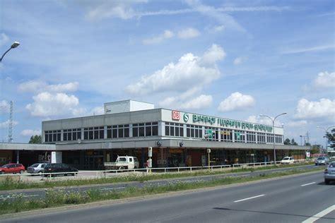 zoologischer garten station to schoenefeld berlin sch 246 nefeld airport