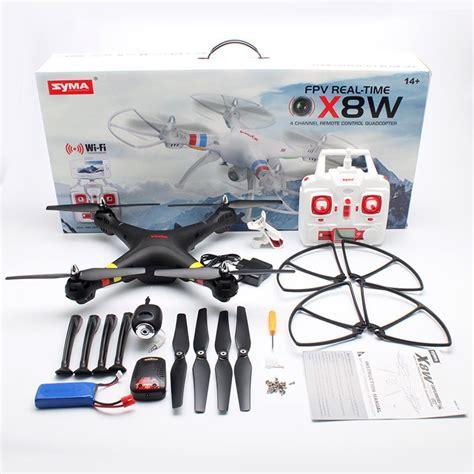 Drone X8w syma x8w in depth review the drone files