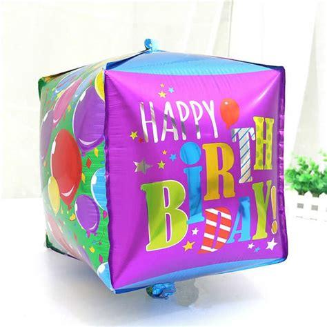 Balon Foil Happy Birthday Size 60 Cm happy birthday folyo u 231 an balon