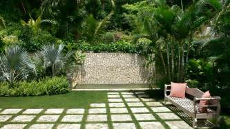 Small Contemporary Garden Design Ideas Modern Styles In Garden Design