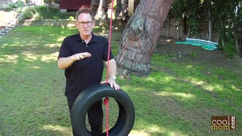 how to add image in swing tire swing youtube