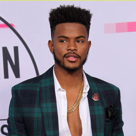 trevor jackson age movies height parents net worth songs
