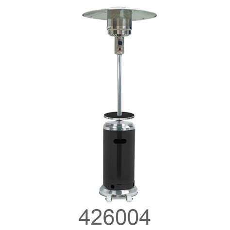 az patio heaters 87 in outdoor patio heater with