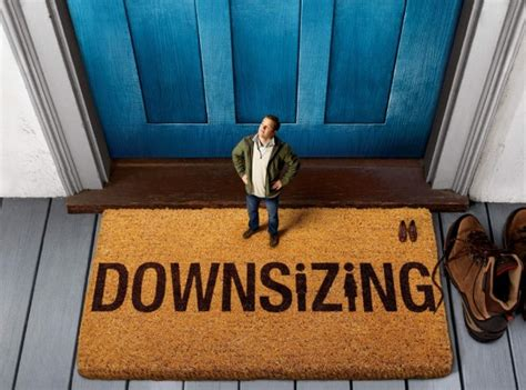 downsizing movie downsizing teaser trailer