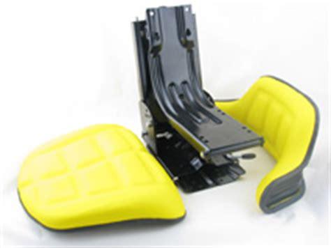deere 4430 air ride seat deere seats and seat assemblies