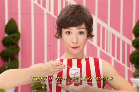 yoplait commercial actress french phoebe neidhardt is the latest woman in all the ads