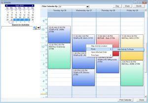 Quickquote Features Scheduling Quickquote Countertop Software Countertop Template Software