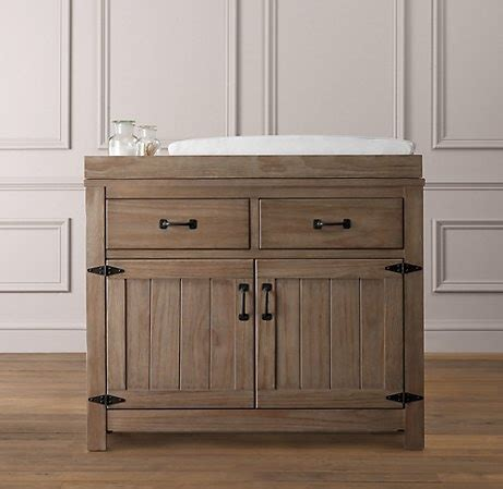 Restoration Hardware Changing Table Changing Table Grace Changing Tables Restoration Hardware And Catalog