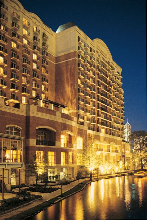 westin riverwalk hotel san antonio properties hines