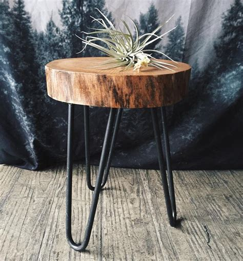 Wood Stump Table by 25 Best Ideas About Tree Stump Table On Tree