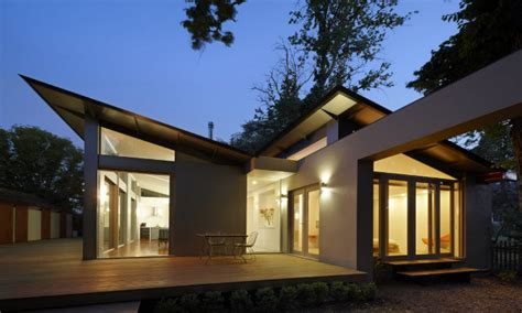 home design for story single story bungalow house single story modern house