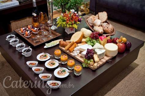 dicas infal 237 veis para preparar seu buffet em casa