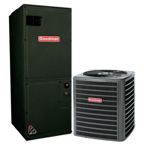5 ton central air conditioner 2 5 ton goodman 14 seer central air conditioner heat pump