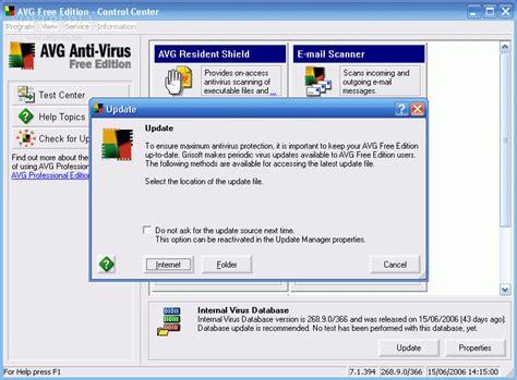 avg full version antivirus download avg antivirus free edition 8 0 1 download full enermithi