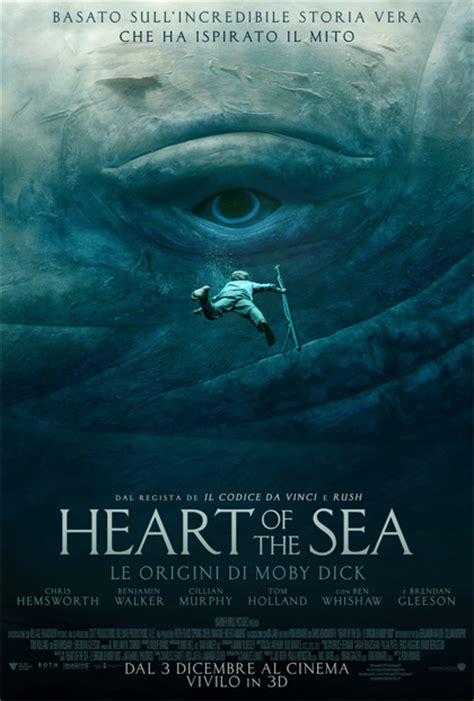 by the sea mymovies heart of the sea le origini di moby dick 2015