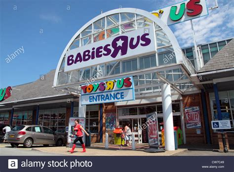 Does Toys R Us Sell Babies R Us Gift Cards - toys r us babies r us store stock photo royalty free image 49950329 alamy