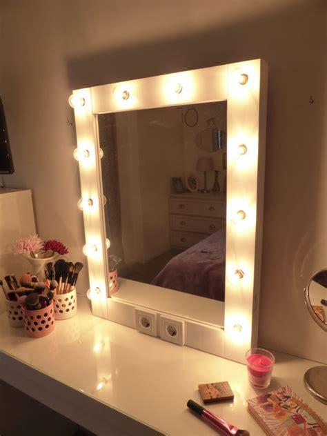 hanging mirror with lights makeup mirror with lights vanity mirror