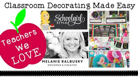Top 28 Decorating Tricks To - classroom decorating on a budget with school style