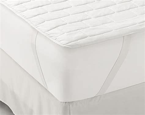 Sleep Number Mattress Pad by In Balance Temperature Balancing Mattress Topper Sleep