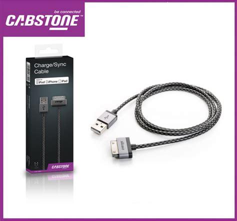 Kabel Usb Apple Kabel Usb Apple 30 Pin Cabstone Dmtrade Pl Internetowy Sklep Tv Sat