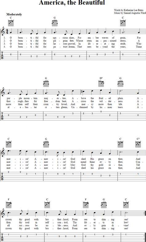 bazzi beautiful ukulele chords america the beautiful chords sheet music and tab for