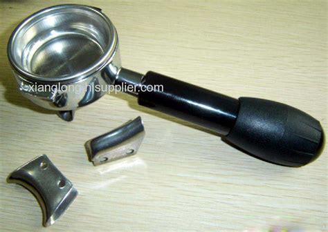 Coffee Espresso Machine accessories from China manufacturer   Ningbo Yinzhou Xianglong Metal